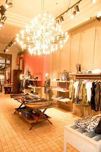 magasin rue dansaert
