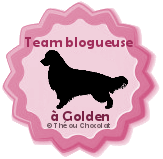 team-blogueuse-golden-retriver-chien-rose