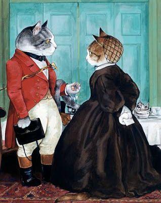 5 Les chats de Susan Herbert série 5 (43)