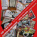 Expositions : club de broderie et club de patchwork de touffreville sur eu (76910)