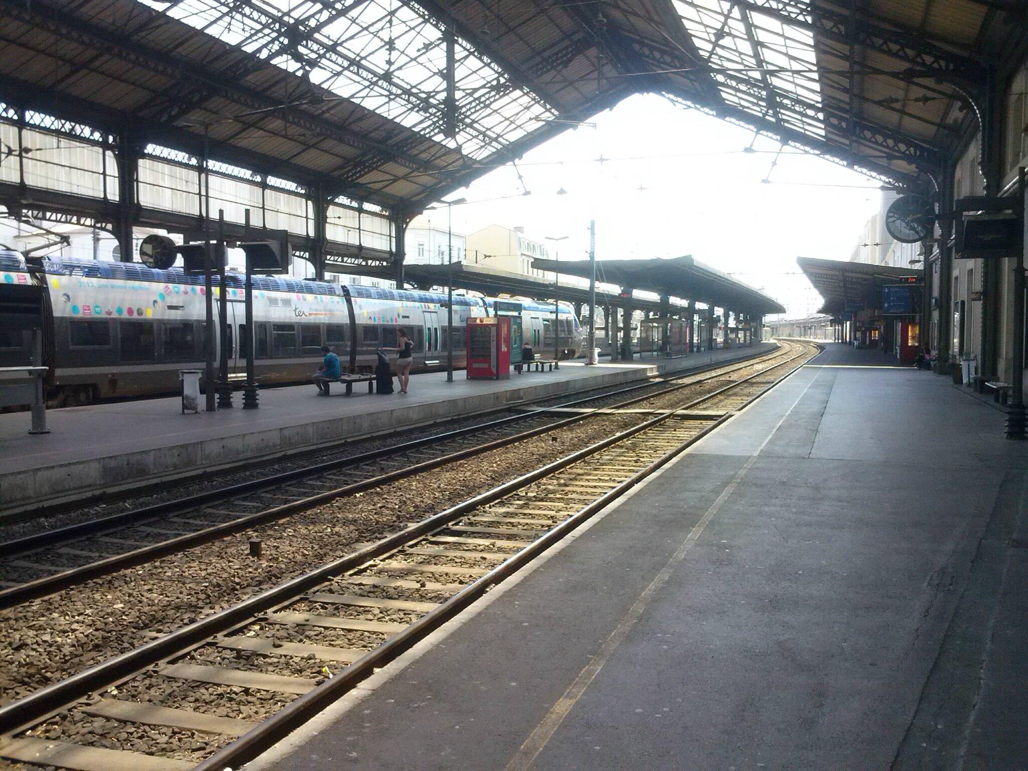 Valence-Ville (Drôme)