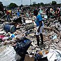 Abidjan : un quartier entier jeté à la rue