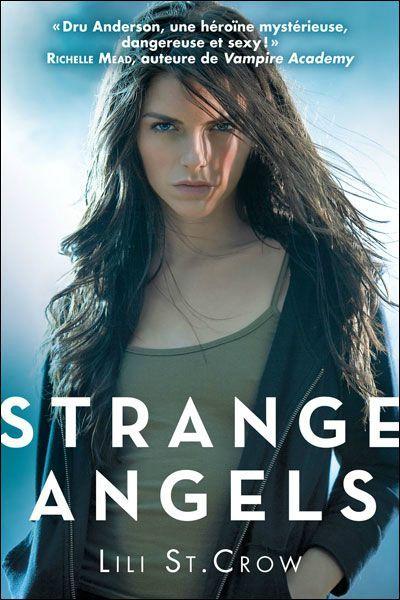 Strange Angels T1