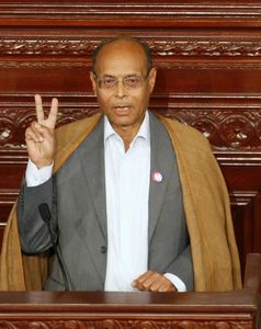 marzouki