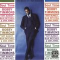 Bobby Timmons - 1960 - Soul Time (Riverside)