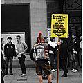 2011 : Londres, Bienvenue à Camden...
