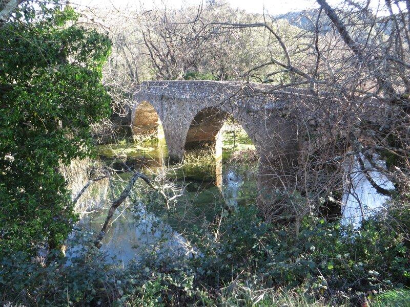 Pont de Vareilles