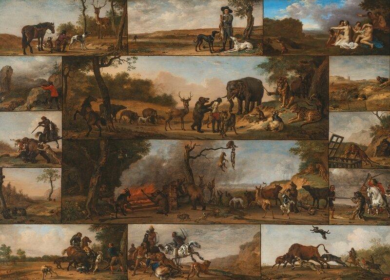 Dutch Masters (3)