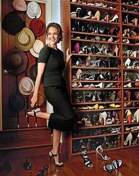 dressing-chaussures-jessica-alba