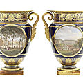Last king of france's ice buckets re-discovered and red-hot at bonhams sale