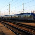 X 72 500 Pays de la Loire à Nantes