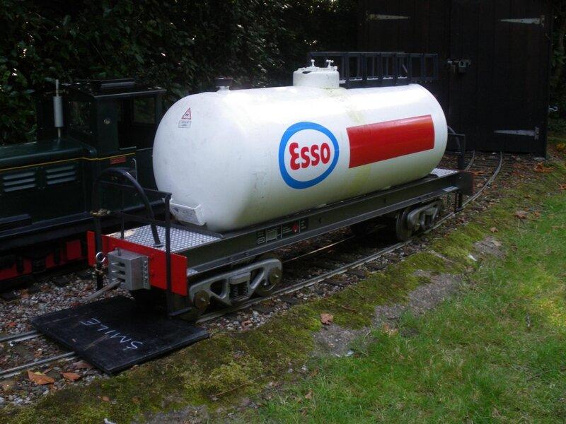 0476 Chaldon Light Railway 18 septembre 2014