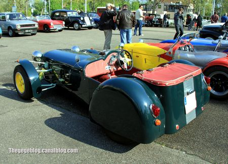 Lotus six roadster (Retrorencard mai 2013) 02