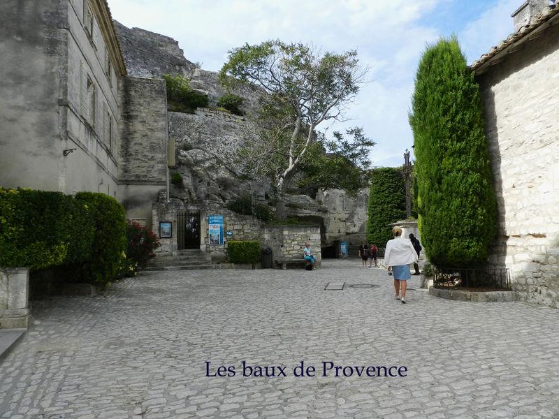 Les Baux de Provence 1