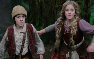 Once upon a time 3