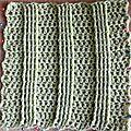 crochet et tricot 70'
