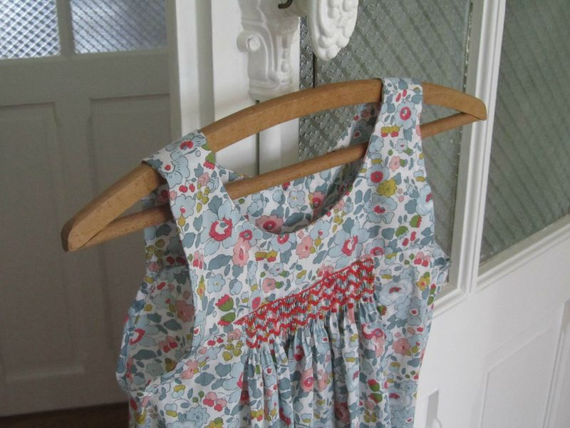 robe smocke betsy porcelaine (3)