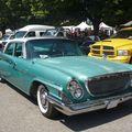 CHRYSLER Windsor 4door Sedan 1961 Illzach (1)
