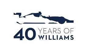 WILLIAMS 40 YEARS JUNE