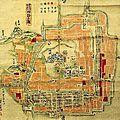 Cartographic japan