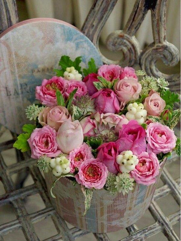 07-Épinglé par ಌ༺༻⊰✿ Valérie Penty ✿⊱༺༻ಌ sur Fleur Fleurs Pinterest - Google Chrome 12012015 215556