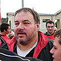 2011-2012, Juniors contre Blaye, 26 novembre