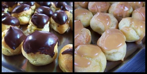 choux
