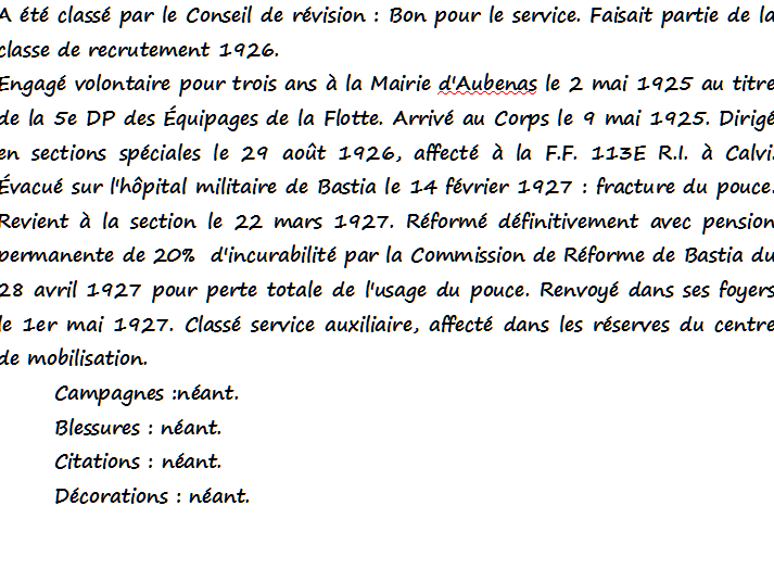 2 armee fiche 2