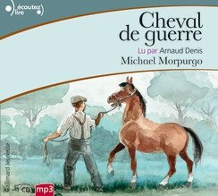 Cheval de guerre CD