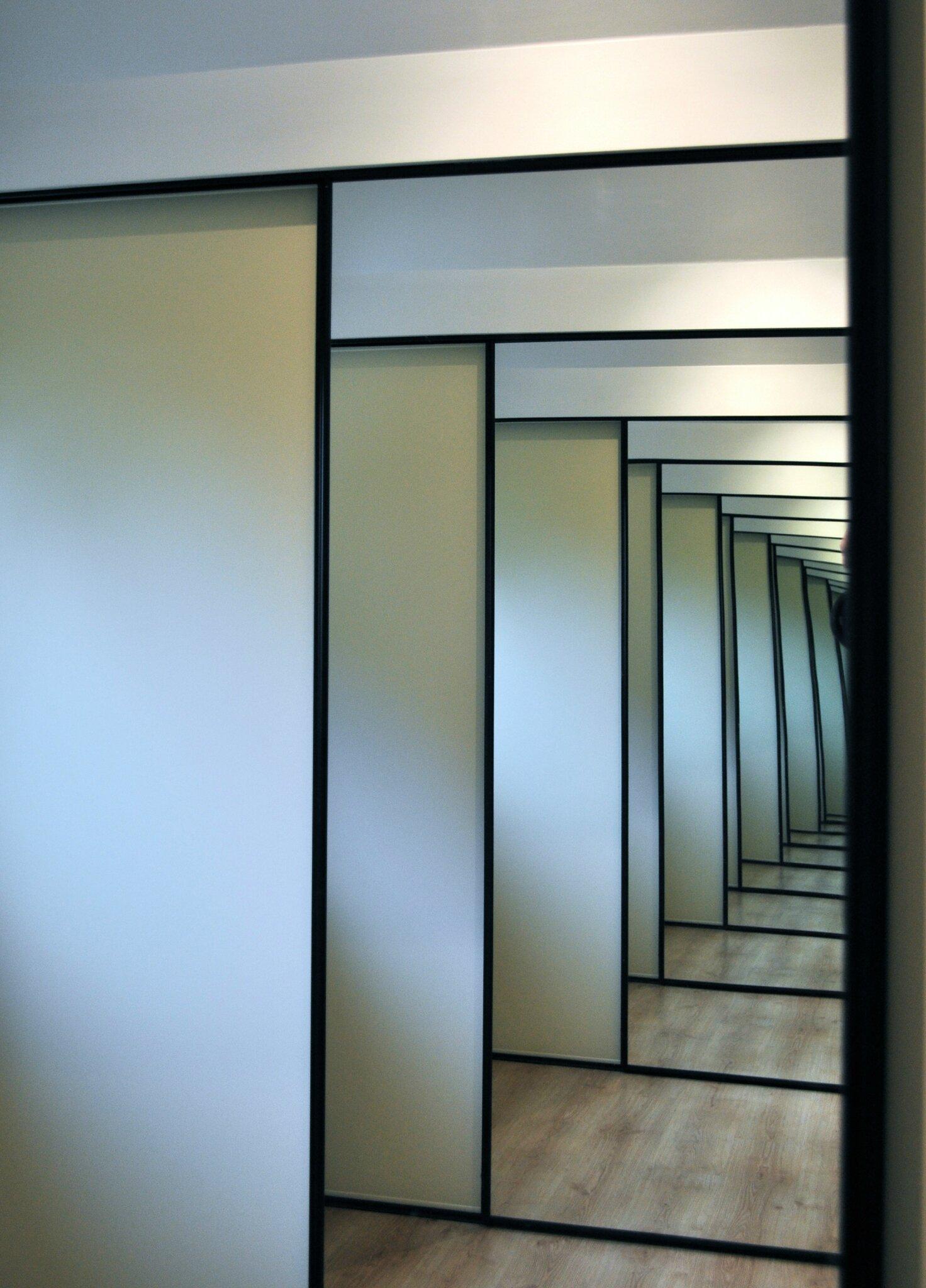 L 39 infini pour le mois de mai mon troisi me oeil for Laurent voulzy le miroir