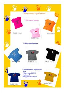Prospectus T-Shirts