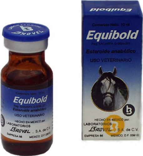 equipoise enanthate stack