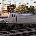 BB 27164 Akiem, Bordeaux