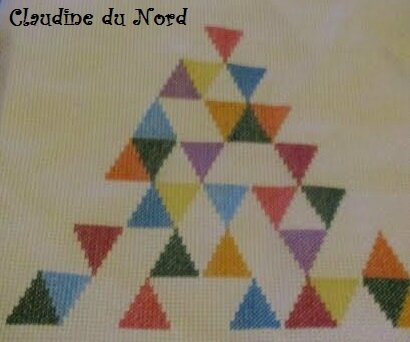 Claudine du Nord 5