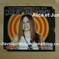CD Maximum Avril Lavigne (2002)