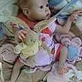 bébé timotei et bébé bonnie 012
