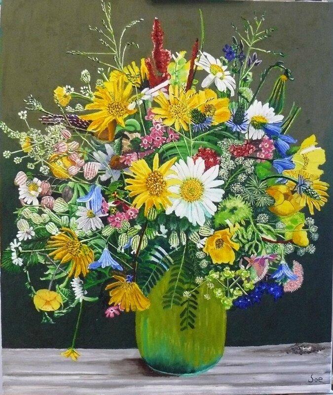 Un jolie bouquet