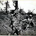 Photothèque sur la bataille de la somme en 1916