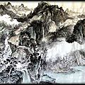 Poeme ancien, anthologie de la poesie chinoise iii ème - xi ème siecle
