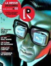 La revue dessinée à paraitre 6_12_2013