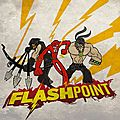 Flashpoint by le double