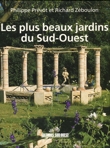 les plus beaux jardins du sud ouest notrecatalogue. Black Bedroom Furniture Sets. Home Design Ideas