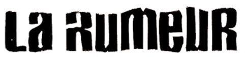 la-rumeur_logo