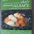 Dcouvrir les recettes des chefs des Winstubs d'Alsace
