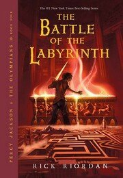 The-Battle-of-the-Labyrinth