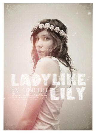 LadylikeLily-Affiche