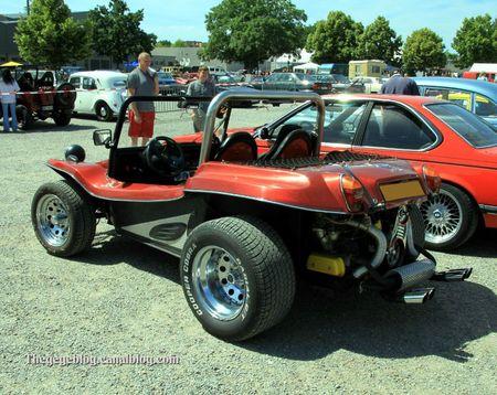 SOVRA LM1C Buggy moteur Volkswagen (RegioMotoClassica 2011) 02