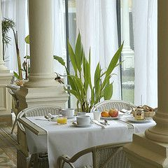 petit dejeuner villa cahuzac mariage gimont gers
