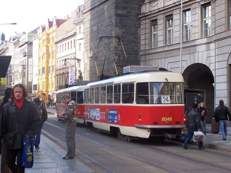 Budapest Novembre 2006