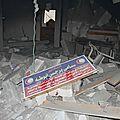 Gaza bombardement 24-08-2014 #8